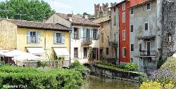 Le Finestre Su Borghetto