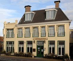 Hotel Restaurant vof 't Heerenlogement