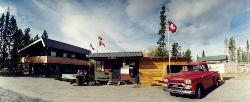 The Caribou RV Park