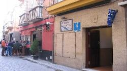 Hostal Canalejas