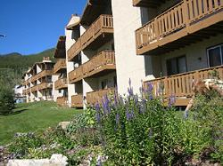 Snowdance Condominiums at Keystone