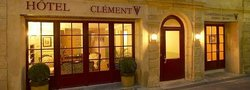 Hotel le Clement V