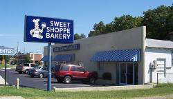 Sweet Shoppe Bakery Incorporated