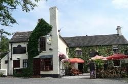 The Golden Ball Inn