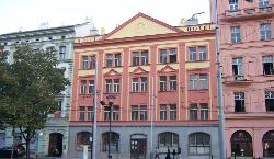 Hotel Zlata Vaha