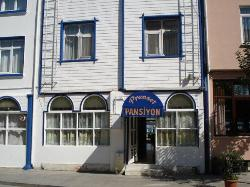 Halki Prenset Pension