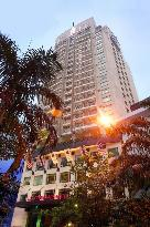 Hotel Royal Kuala Lumpur