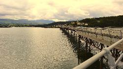 Bangor Pier