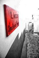 Lindos Boutique Rooms
