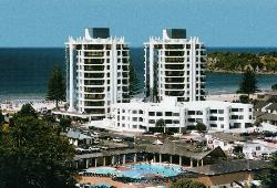 Oceanside Resort & Twin Towers
