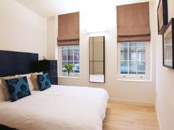 Clarendon Serviced Apartments - Brushfield Street