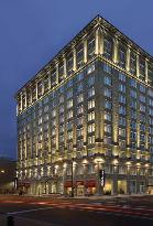 Hilton Garden Inn Jackson Downtown