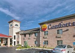 Comfort Inn Columbus / Edinburgh