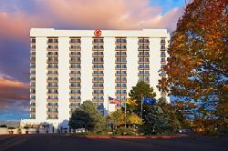 Sheraton Albuquerque Airport Hotel