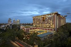 ITC Gardenia, Bengaluru