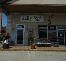 Daily Dish Cafe & Catering