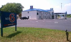 Motel 6 Athens