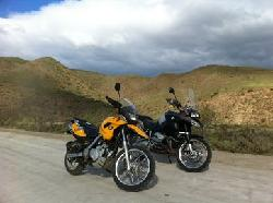 MotorTouring.com Day Tours