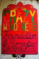 Crazy Wanderers Homestay