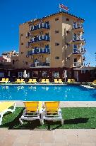 Hotel Itaca Fuengirola