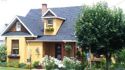 Vancouver House Bed & Breakfast