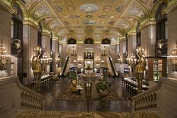 The Palmer House Hilton