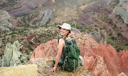 New Mexico Enchanted Hikes Day Tours
