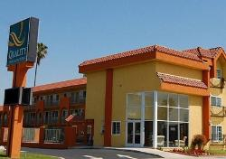 Quality Inn & Suites Near Knott's Berry Farm