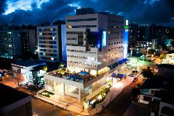 Holiday Inn Express Maceio Ponta Verde
