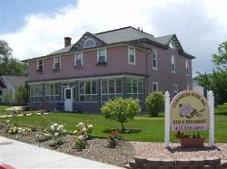 Gunnison Rose Inn Bed & Breakfast