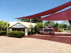 Lakeside Resort Kununurra