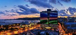 Hilton Baku