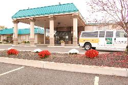 Quality Inn Rochester Airport