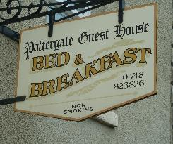 Pottergate Guest House