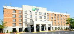 ‪Holiday Inn Express Laurel‬
