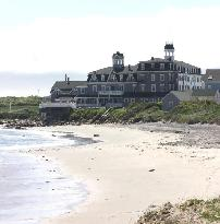 Surf Hotel Block Island