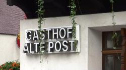 Hotel Alte Post