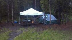 ‪Lewis Lake Campground‬