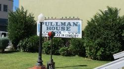 Pullman House Inn