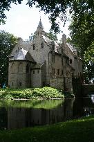Beauvoorde Castle