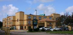 Comfort Suites Baton Rouge