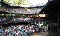Adams Shakespearean Theatre