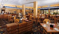 Compass Rose Restaurant
