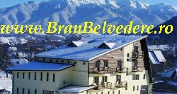 Bran Belvedere