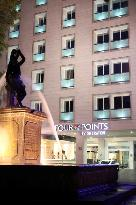 ‪Four Points by Sheraton Mexico City Col. Roma‬