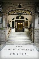 The Caledonian, Aberdeen