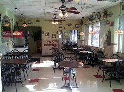 Two Cousin's Pizza & Restaurant