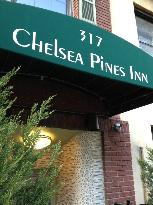 Chelsea Pines Inn