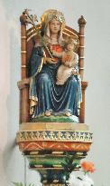 Shrine of Our Lady of Walsingham