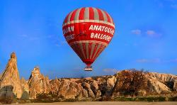Anatolian Balloons